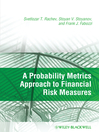 A Probability Metrics Approach to Financial Risk Measures (eBook)